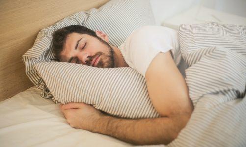 Slapen voordelen