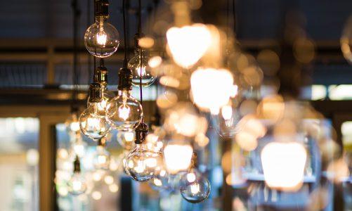 Drie ideeën voor keukenverlichting